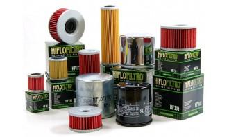 Oljni filtri